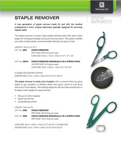 staple catalog s